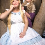 Alice and Aurora (Disney)